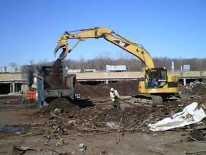 Building Material Processing